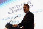 IATA fürchtet Abkühlung im Airlinemarkt
