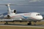 Tu-154 über Schwarzem Meer abestürzt – 92 Tote