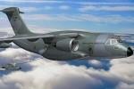 Embraer hofft auf Geschäfte mit der Bundeswehr
