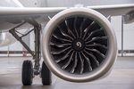 Erste LEAP-A321neo geht an ...