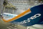 Airbus verkürzt Vibrationstests