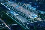 Briten stehen hinter Heathrow-Ausbau