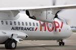 Französische Fluglotsen im Streikmodus
