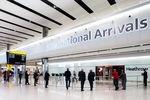 Großbritannien folgt USA beim Tablet-Verbot auf vielen Flügen