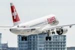 Swiss beginnt Flottenerneuerung in Genf