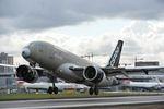 Bombardier CS100 darf in London City landen