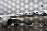 Singapore Airlines gibt vier Airbus A380 ab