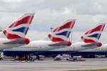 Flugbetrieb bei British Airways auch am Sonntag eingeschränkt