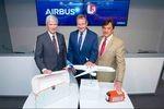 Airbus will Blackbox-Suche nach Unglücken deutlich erleichtern