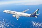 Länge läuft – 361 Messeaufträge für die Boeing 737 MAX 10