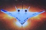 Boeing blickt in die Kristallkugel