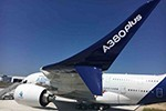 Airbus hält am Superjumbo fest