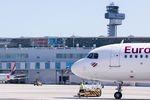Eurowings nimmt Frankfurt noch nicht ins Visier