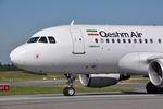 Flughafen Hamburg und Qeshm Air profitieren von Iran-Öffnung