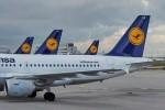 Lufthansa erwartet 2017 mehr Gewinn