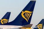 Ryanair droht mit Auflösung der England-Flotte