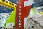 Airbus baut erste A330-900 für TAP Portugal