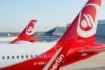 Schrumpft sich Air Berlin aus der Dauerkrise?