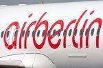 Air Berlin insolvent, aber nicht am Boden