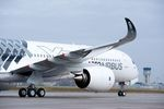 EASA warnt vor Explosionsgefahr im A350-Tank