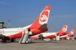 Air Berlin kämpft nach Krankmeldungen um Flugbetrieb