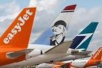 Easyjet schließt sich mit Norwegian und WestJet zusammen
