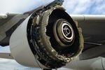 Teile von beschädigtem A380-Triebwerk in Grönland geborgen