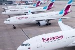 Lufthansa erwägt Beteiligung am Flughafen Düsseldorf