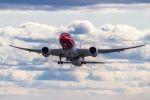 Norwegian Air hat die Erlaubnis zum Höhenflug