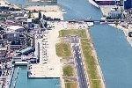 Dreißig Jahre London City Airport