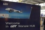 Polen gibt grünes Licht für internationales Luftdrehkreuz