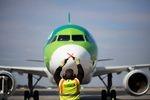 Aer Lingus schickt Oneworld-Beitritt in die Warteschleife