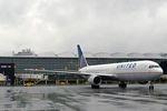 United bricht Flug nach Newark in London ab
