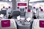 Eurowings bekommt (für Düsseldorf) eine echte Business Class