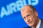 Airbus-Chefs Enders und Brégier verlassen den Konzern