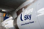 Klimaziele der Luftfahrt in Gefahr