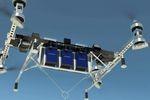 Boeing hat eine kleine Fracht-Drohne entwickelt