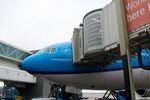 Amsterdam: mehr Flüge als in London