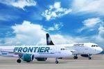 Frontier Airlines vernetzt sich mit Volaris