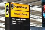 Zahl der Flugpassagiere 2017 auf Rekordniveau