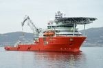 Seabed Constructor schaltete Ortungssystem tagelang ab