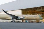 Airbus bereitet Flugerprobung der A350-900ULR vor