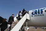 Airbus erwartet Bombardier-Deal bis Jahresmitte
