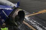 Passagierin stirbt nach Zwischenfall bei Southwest Airlines