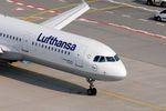 Lufthansa legt im ersten Quartal weiter zu