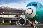 Passagierjets beflügeln Boeings Gewinnpläne