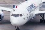 Air France hangelt sich durch Krisenzeit