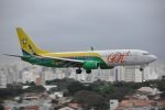 Fortaleza wird Europas neues Tor nach Brasilien