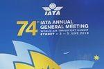 IATA sieht weltweite Abkühlung der Airline-Gewinne