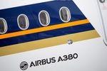 Frühe Airbus A380 werden in Einzelteilen verkauft